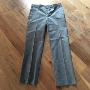 Banana Republic Dress Pants 34 x 34
